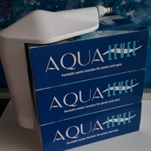Aqua Level Portable Pool Water Leveler
