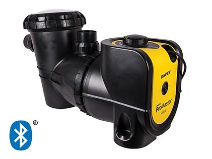 Promaster VSD200 pool pump