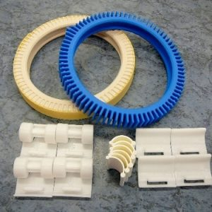 The PoolCleaner 2 wheel suction pool cleaner tune up kit
