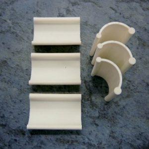 The PoolCleaner 2 wheel suction pool cleaner turbine vane kit