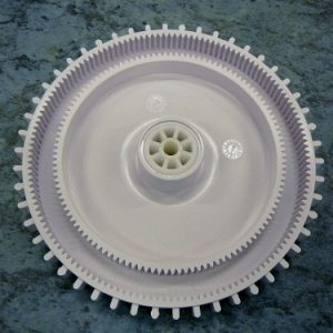 The PoolCleaner 2 wheel pool cleaner wheel sub assembly