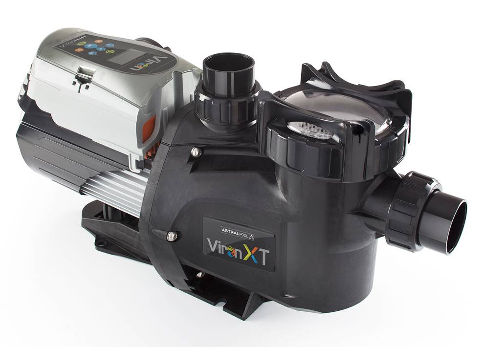 Viron XT320 pool pump