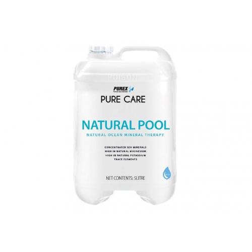 Pure Care Natural Pool