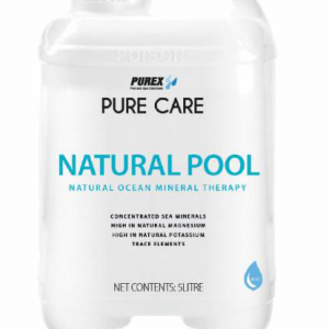 Pure Care Chemical Range