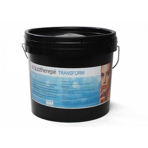 Transform mineral blend