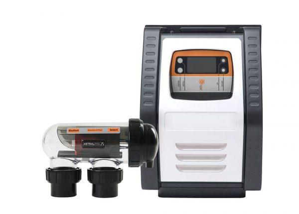 AstralPool E25 Salt Chlorinator
