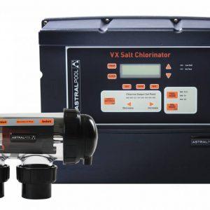 AstralPool VX11T Salt Chlorinator