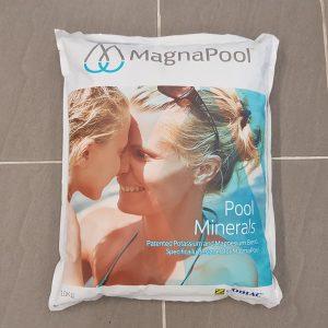 MagnaPool Mineral Salt