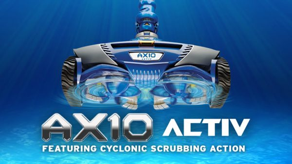Zodiac AX10 Activ Pool Cleaner