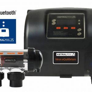 AstralPool EQ45 Salt Chlorinator