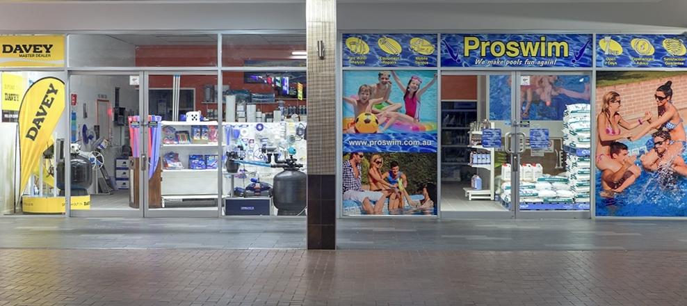 Proswim Pool Care