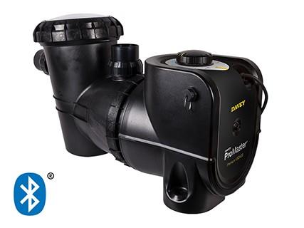Promaster VSD400 pool pump