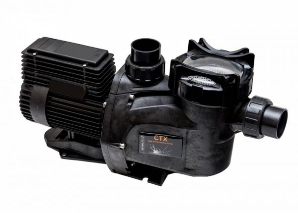 ctx 400 pool pump