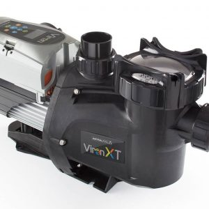 Energy Efficient Pool Pumps
