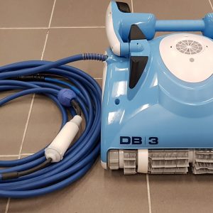 Dolphin DB3 Robotic Pool Cleaner