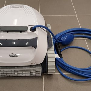 lphin E10 Robotic Pool Cleaner
