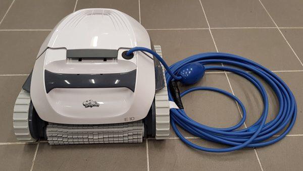 lphin E10 Robotic Pool Cleaner