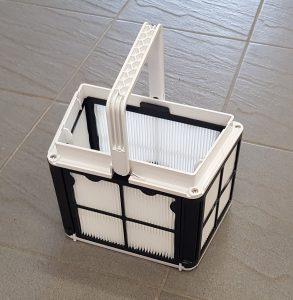 Ultra Fine Basket